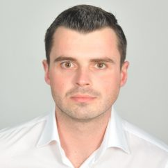 Aleksandar Rogić