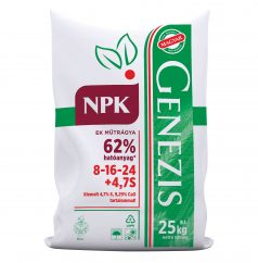 GENEZIS NPK 8-16-24+4,7S